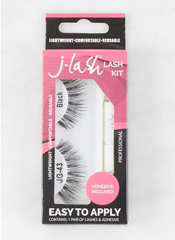 False Eyelash Kit - 1127072024330