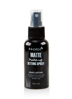 Matte Makeup Setting Spray - 1127072062000