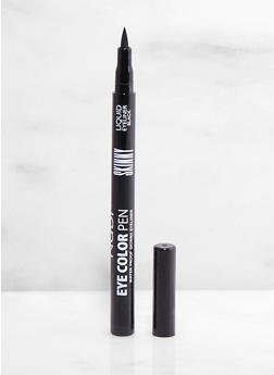 Waterproof Skinny Liquid Eyeliner - 1127072062424