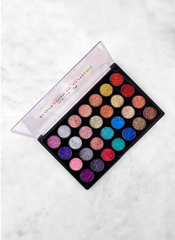 28 Glitter Eyeshadow Palette - 1127072066590