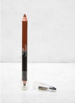Duo Jumbo Eyeliner Pencil - 1127072861700