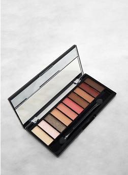 Nude Eyeshadow Palette - 1127073601112