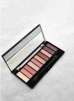 Rose Eyeshadow Palette - 1127073601114