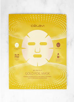 Gold Foil Sheet Mask - 1127073604009