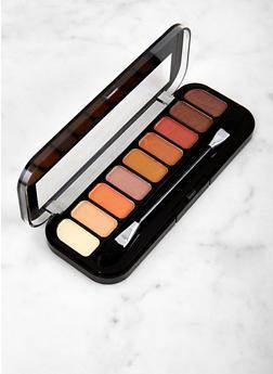 9 Shade Eyeshadow Palette - 1127075419090