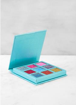 Pressed Glitter Eyeshadow - 1127075890288