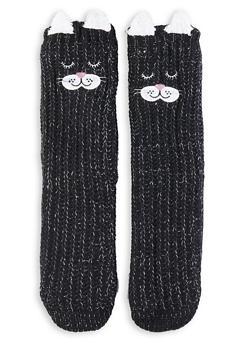 Animal Slipper Socks - 1130055323801