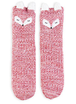 Animal Slipper Socks - 1130055323801