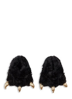 Monster Claw Slippers - 1130074233003