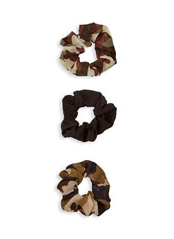Set of 3 Scrunchies - 1131057693470