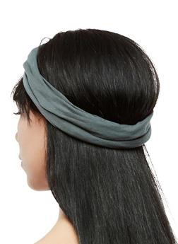 Multi Wear Head Wrap - 1131074171272