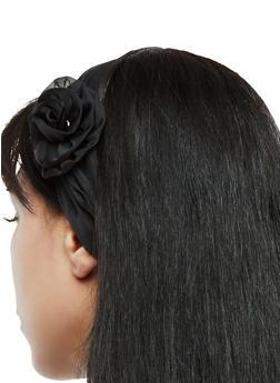 Flower Head Wrap - 1131074172712
