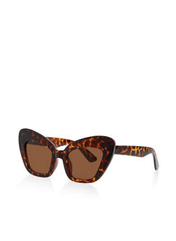Oversized Cat Eye Sunglasses | 1134056176610 - 1134056176610