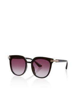 Plastic Colored Sunglasses | 1134073213131 - 1134073213131