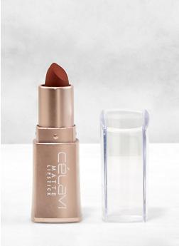 Matte Lipstick | 1137073606000 - BROWN - 1137073606000