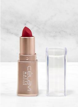 Matte Lipstick | 1137073606000 - BURGUNDY - 1137073606000