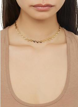 Set of 5 Necklaces - 1138035154525