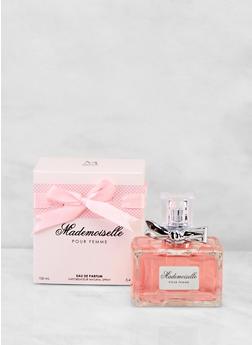 Mademoiselle Perfume - 1139073831112
