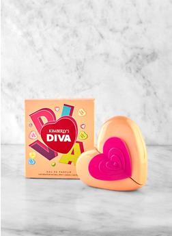 Kimberlys Diva Perfume - 1139073832225
