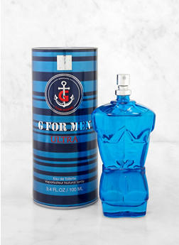 G For Men Ultra Cologne - 1139073834003