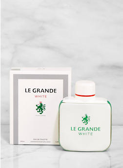 Le Grande White Cologne | 1139073834452 - 1139073834452