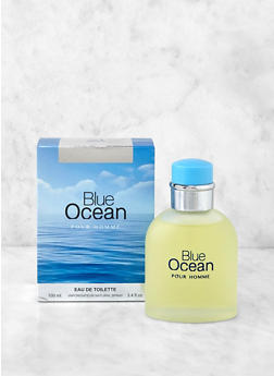 Blue Ocean Cologne - 1139073835005