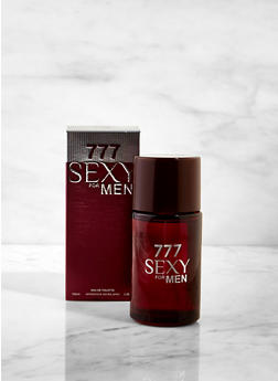 777 Sexy Mens Cologne - 1139073835551