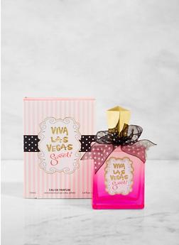 Viva Las Vegas Sweet Perfume - 1139073835552
