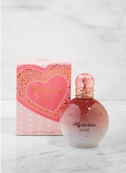 Mysterious Love Perfume - 1139073835554