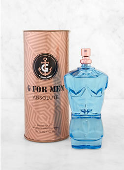 G For Men Absolute Cologne - 1139073836001