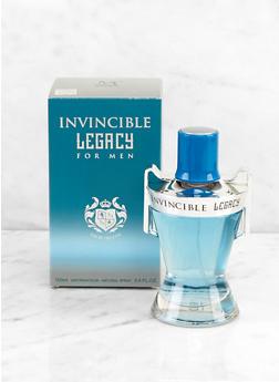 Invincible Legacy Cologne - 1139073836110