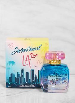 Sweetheart LA Perfume - 1139073836449