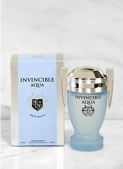 Invincible Aqua Cologne - 1139073836542