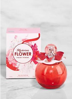 Mysterious Flower Perfume - 1139073836551
