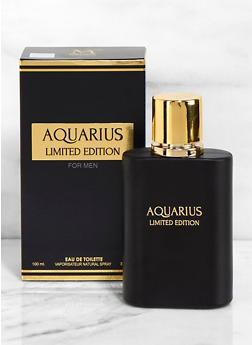 Aquarius Limited Edition Cologne - 1139073836553