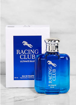 Racing Club Ultimate Blue Cologne - 1139073836554