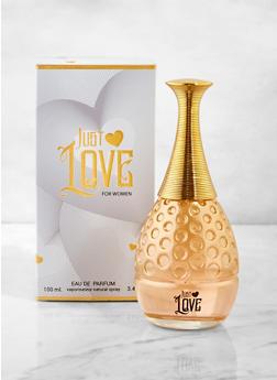 Just Love Perfume - 1139073836663