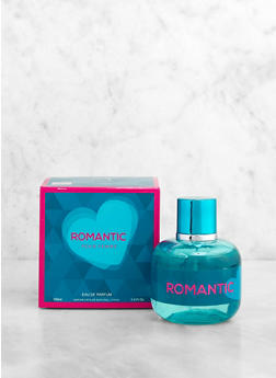 Romantic Perfume - 1139073837201