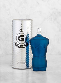 G for Men Cologne - 1139073837210