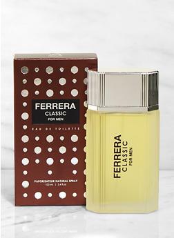 Ferrera Classic Cologne - 1139073837434