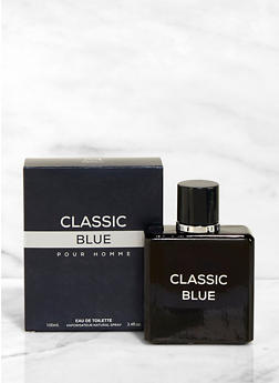 Classic Blue Cologne - 1139073837437