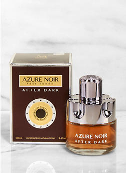 Azure Noir After Dark Mens Cologne - 1139073837440