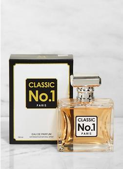 Classic No 1 Paris Perfume - 1139073837444