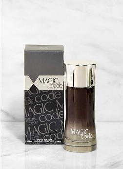 Magic Code Cologne - 1139073837445
