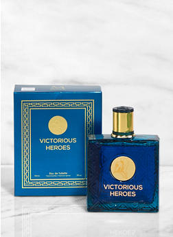 Victorious Heroes Cologne - 1139073837541