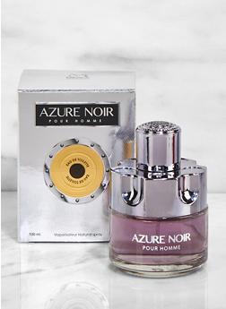 Azure Noir Cologne - 1139073837542