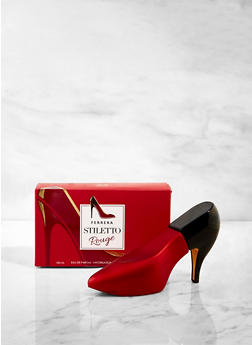 Ferrera Stiletto Rouge Perfume - 1139073837771