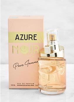 Azure Noir Perfume - 1139073837895