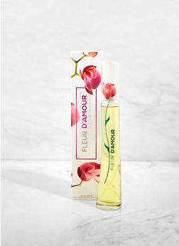 Fleur D Amour Perfume - 1139073838884