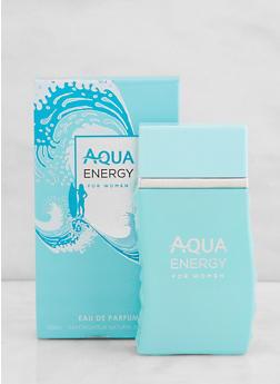 Aqua Energy Perfume - 1139073839872